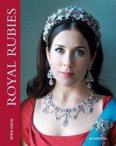 Cover van het boek Royal Rubies